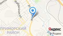 VS-service на карте