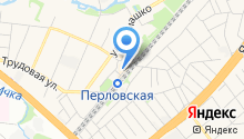 Bohemika на карте