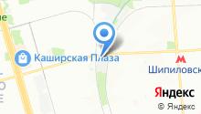 777 и Компания на карте