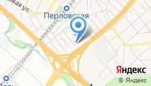 WebStroyCom на карте