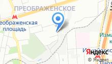 03LIFE на карте