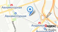 3D Azbuka на карте