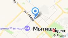 Mytishi-Klimat на карте