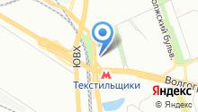 2STICK на карте