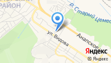 Альта-Софт на карте