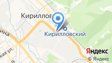 Грандтрэк - Магазин-склад шин на карте