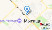 Банкомат, КБ МФбанк на карте