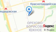 13 на карте