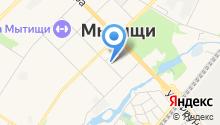 Whey-shop на карте