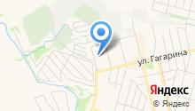 Басова.ру на карте