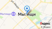 MOS-PERILA на карте