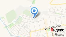 АвтоТех-К на карте