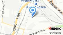 ЭСКИЗ на карте
