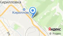 ЕвроТрак Сервис на карте