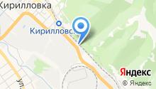 TRUCK-Сервис Новороссийск на карте