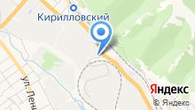SAVVAS service на карте