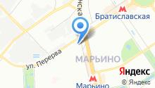Юралекс KRB GROUP на карте