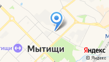 Груминг-салон на карте