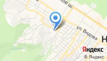 УАЗ, SsangYong на карте
