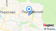 Bnl clinic на карте
