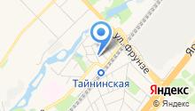 Ветеринарная клиника Вет-веста - Ветеринарная клиника на карте