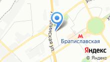 3D-матрас.ру на карте