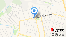 ЕРЦ ЖКХ на карте