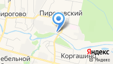 Компания Павлов на карте
