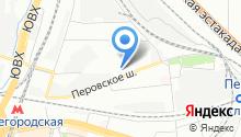 Компания Стальупак на карте