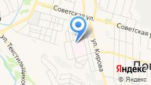 Домодедовская центральная районная больница на карте