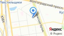 1000СХЕМ на карте