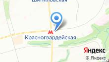 25-й час на карте