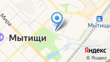 Dl-Project на карте