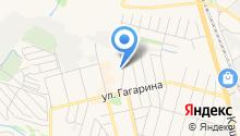 Wendytoys на карте