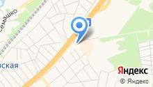 Santehmark на карте