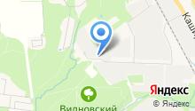 ПилотПро на карте