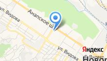 TATTOO STUDIO на карте