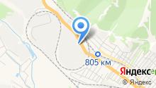 Логистик-Юг на карте