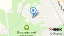 ГАЛА на карте