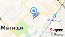 3d.ru на карте