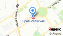 1 Store на карте
