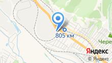 Альконд-Сервис на карте