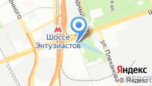 """""""Шоп-СБ"""" на карте"""