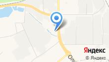 Колесо972 на карте