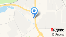 Stanley на карте