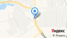 Logibox на карте