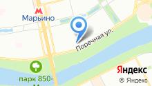 4Т Инжиниринг на карте