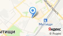 HomeMarket на карте