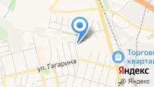 КТК Прима на карте