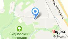 МЕГА-ГРУПП на карте